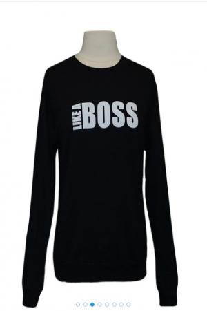 bossblack
